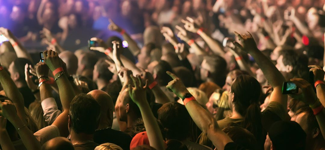 The greatest music festival moments: An intechnologyWiFi guide