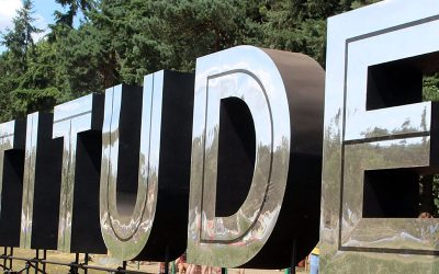 Latitude Festival 2015: Free WiFi helps thousands keep in the know