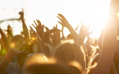 Reading and Creamfields 2015: No North-South divide in festival WiFi coverage and logistics