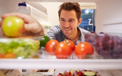 The Internet of Things: Forget the smart fridge – data will be king