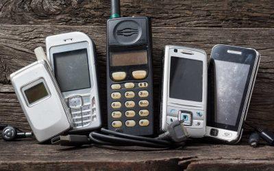 When did smartphones get so smart?