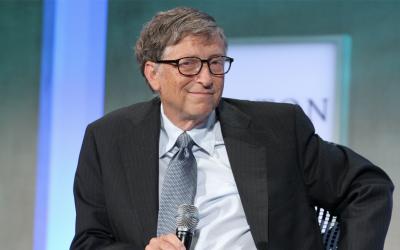 Bill Gates invests $80bn in Arizona Smart City