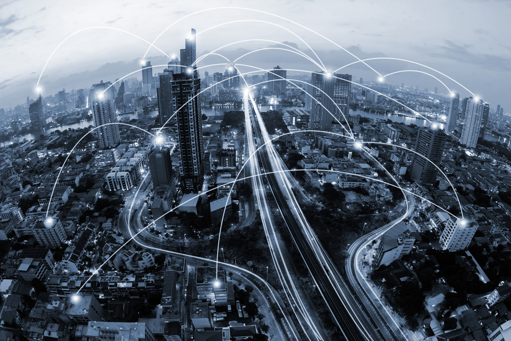 Building a Smart City: where to start?