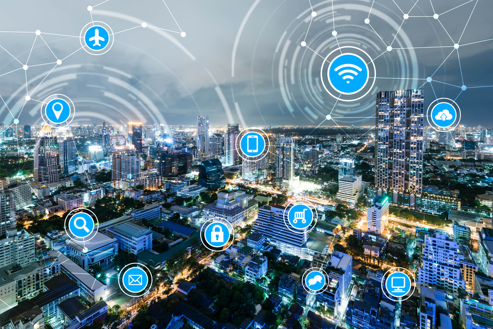 What Is IoT – The Internet of Things? A brief guide to the tech everyone's talking about