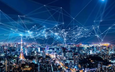 5 Key trends for the IoT in 2019