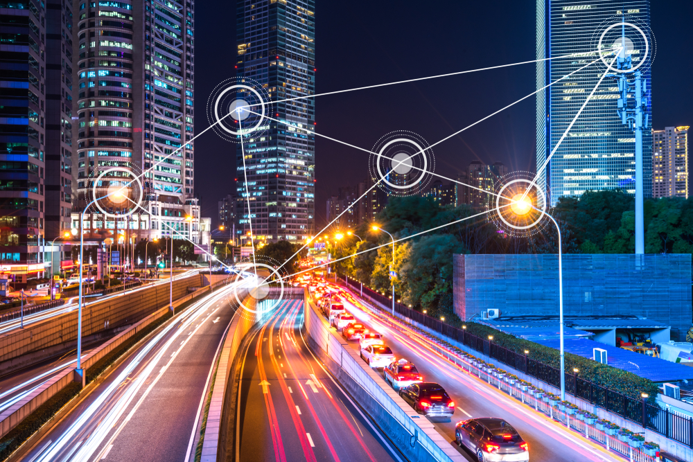 Why smart street lighting should be the first step in your smart city project