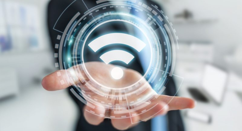 What to consider when choosing a public WiFi supplier