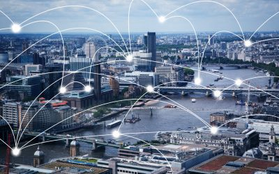The UK's 5G Revolution Gathers Pace