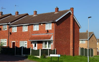 Early Detection: Meeting the Decent Home Standards for Social Housing Through IntechIoT