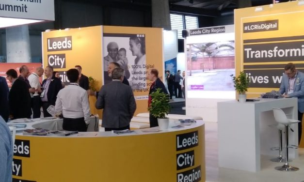 IntechnologySmartCities head to Smart City Expo to showcase health and social care tech