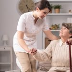 IoT Paves the Way for Social Care Advancement